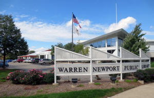 Warren-Newport Library